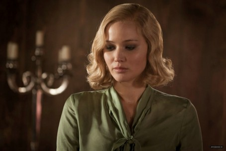 Jennifer Lawrence Serena Still Men Days Of Future Past