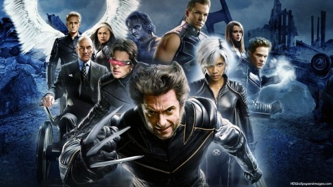 Men Days Of Future Past Hd Wallpaper