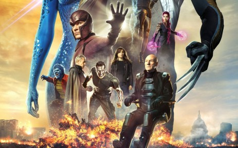 Men Days Of Future Past Movie Cameos From Men Days Of Future Past You Might Have Missed Movie