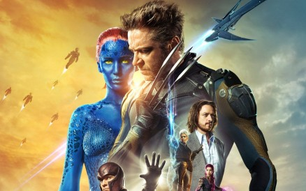 Men Days Of Future Past Wallpapers Men Days Of Future Past