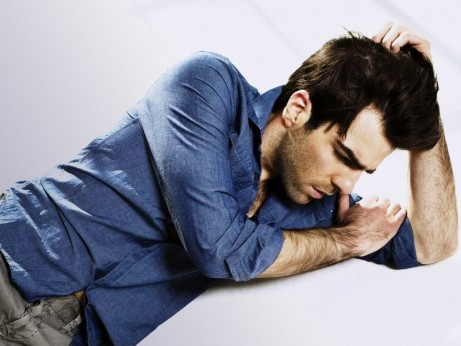 Zachary Quinto Hd Wallpapers Download Zachary Quinto