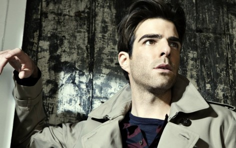 Zachary Quinto Heroes Tv Series Hd Wallpapers Zachary Quinto