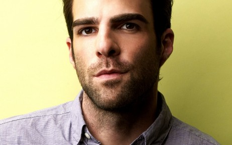 Zq Widescreen Wallpaper Zachary Quinto Zachary Quinto